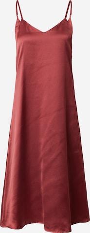 NU-IN Kleid in Rot