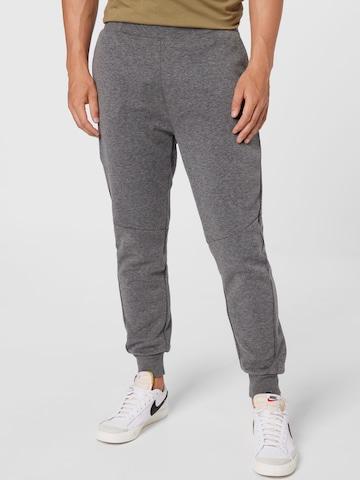 Hailys Men Trousers 'Enzo' in Grey