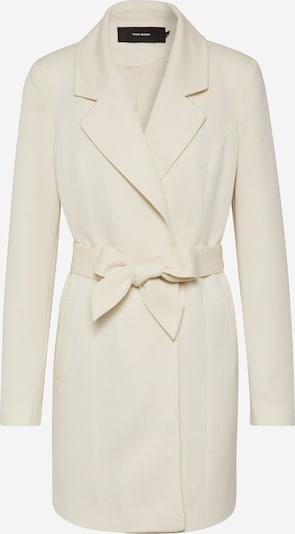 VERO MODA Prechodný kabát - šedobiela, Produkt