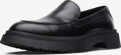 CAMPER Veterschoen ' Walden ' in de kleur Zwart, Productweergave