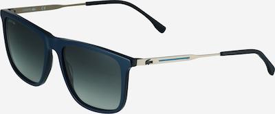 LACOSTE Zonnebril '945S' in de kleur Donkerblauw / Zilvergrijs, Productweergave