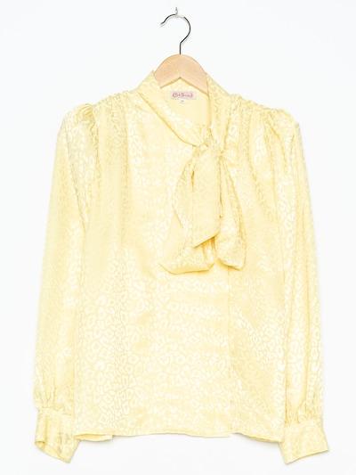 Betty Barclay Bluse in XXL in pastellgelb, Produktansicht