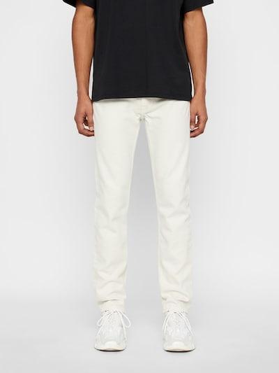 J.Lindeberg Jeans in weiß, Modelansicht
