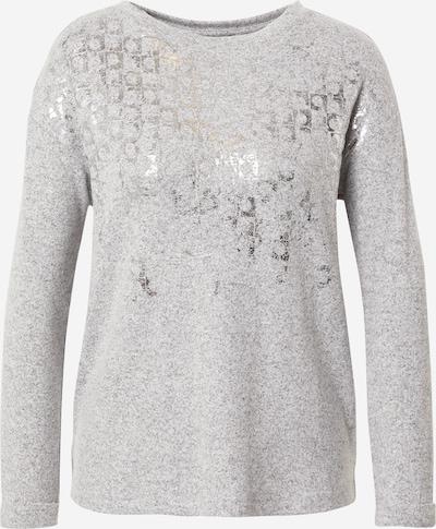 Esprit Collection Shirt in hellgrau / silber, Produktansicht