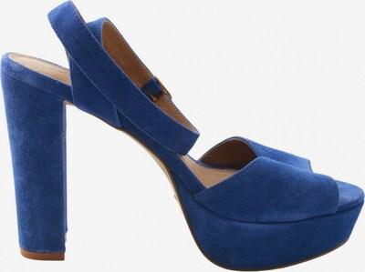 AKIRA High Heel Sandaletten in 39 in blau, Produktansicht