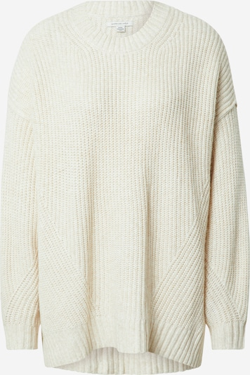 American Eagle Oversized sweater in Cream, Item view