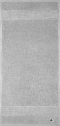 LACOSTE Set 'LE CROCO' in Grey