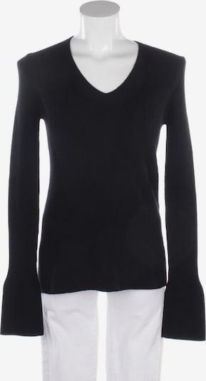 Iris von Arnim Pullover / Strickjacke in M in schwarz, Produktansicht