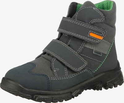 RICOSTA Boots 'Zürs' in Smoke grey / Green, Item view