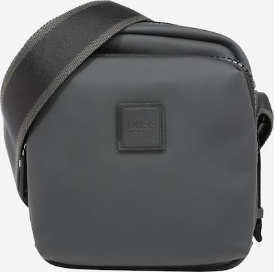 Geantă de umăr 'Hyper' BOSS pe negru, Vizualizare produs