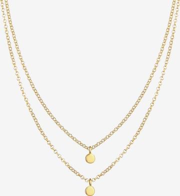 ELLI PREMIUM Necklace in Gold