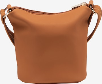 Usha Skulderveske i brun