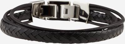 FOSSIL Bracelet in Dark brown, Item view