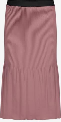 Nicowa Skirt 'GLINO' in Pink