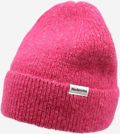 modström Beanie 'Foxie' in Pink, Item view