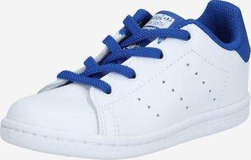 ADIDAS ORIGINALS Sneaker 'STAN SMITH' in Weiß