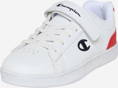 Champion Authentic Athletic Apparel Tenisky 'Alex' - tmavě modrá / melounová / bílá, Produkt