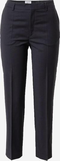 Filippa K Pantalón de pinzas 'Emma' en navy, Vista del producto