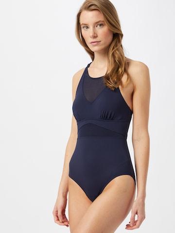 ESPRIT Swimsuit in Blue