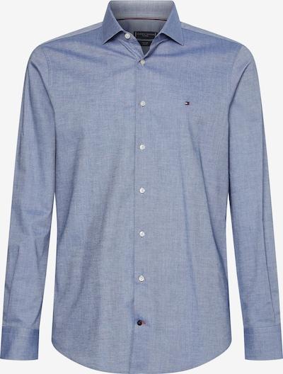 TOMMY HILFIGER Hemd in blau, Produktansicht