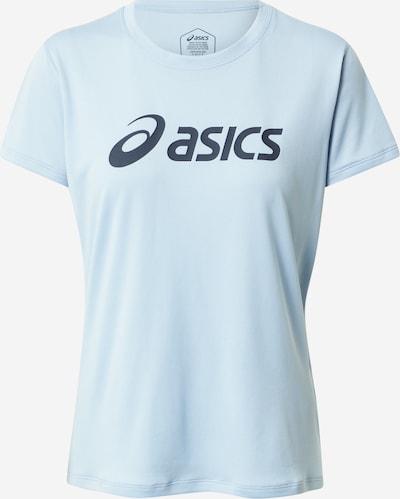 ASICS Functioneel shirt in de kleur Blauw, Productweergave