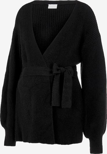 MAMALICIOUS Kardigan 'Paula' - černá, Produkt