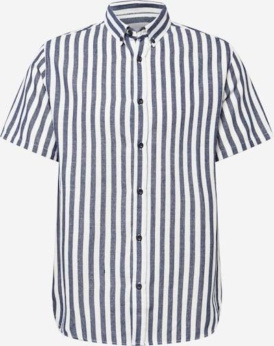 Kauf Dich Glücklich Košeľa - modrá / biela, Produkt