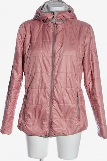 BASEFIELD Jacket & Coat in L in Light grey / Pink, Item view