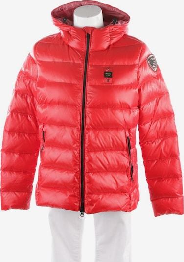 Blauer.USA Winterjacke / Wintermantel in L in rot, Produktansicht