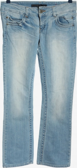 ONLY Straight-Leg Jeans in 30-31 in blau, Produktansicht