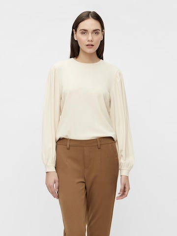 OBJECT Blouse 'Jamie' in White