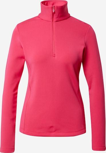 CMP Športna majica | rdeča barva, Prikaz izdelka
