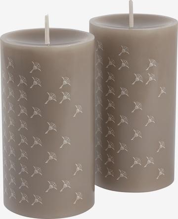 JOOP! Candles & Holders in Grey