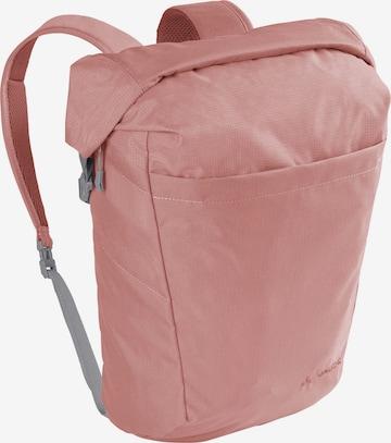 VAUDE Backpack 'Kajam' in Pink
