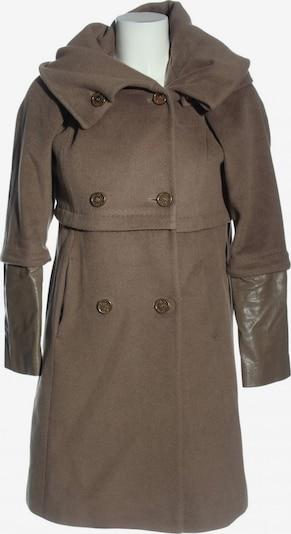 Tahari Jacket & Coat in M in Brown, Item view