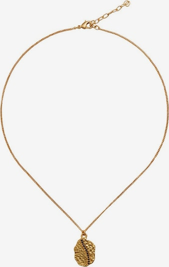 MANGO Kette 'Smirnova' in gold, Produktansicht