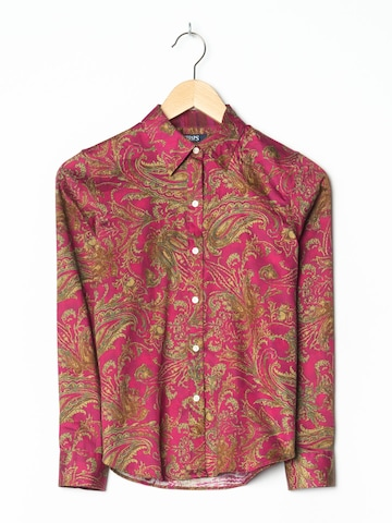 CHAPS Blouse & Tunic in M in Pink