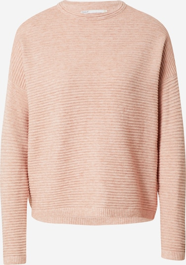 ONLY Pullover 'KATIA' in rosa, Produktansicht