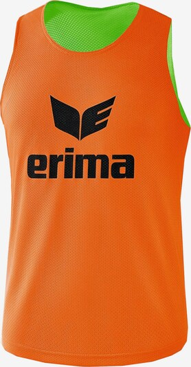 ERIMA Top in orange, Produktansicht
