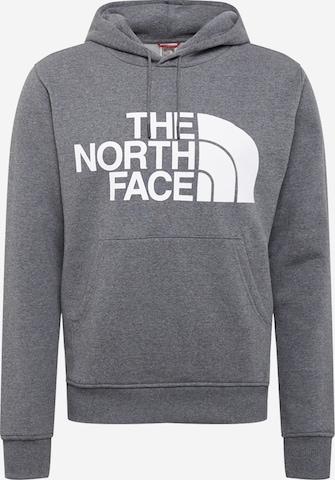 THE NORTH FACE Sweatshirt in Grau