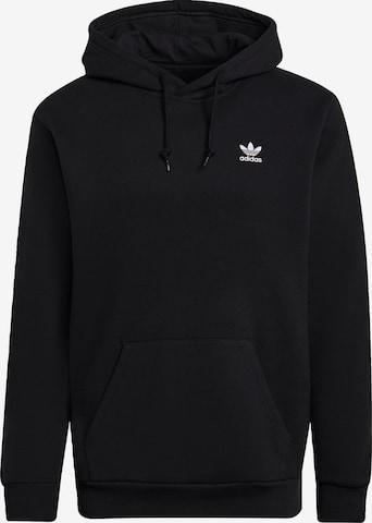 Sweat-shirt ADIDAS ORIGINALS en noir
