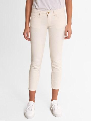 Salsa Jeans 'WONDER' in Beige