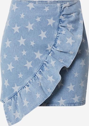 Colourful Rebel Svārki 'Yolene Star', krāsa - zils / balts, Preces skats