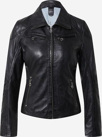 Gipsy Between-season jacket 'Cyndie' in Black
