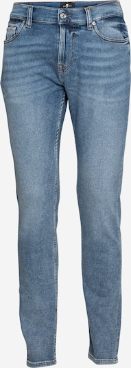 7 for all mankind Vaquero 'LUXE VINTAGE' en azul denim, Vista del producto