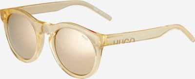 HUGO Слънчеви очила '1071/S' в жълто, Преглед на продукта