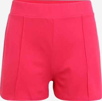 Public Desire Curve Παντελόνι σε ροζ