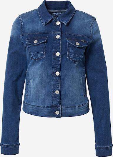 Cars Jeans Prehodna jakna 'JORINDA' | moder denim barva, Prikaz izdelka