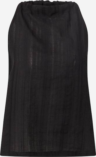 EDC BY ESPRIT Top in schwarz, Produktansicht