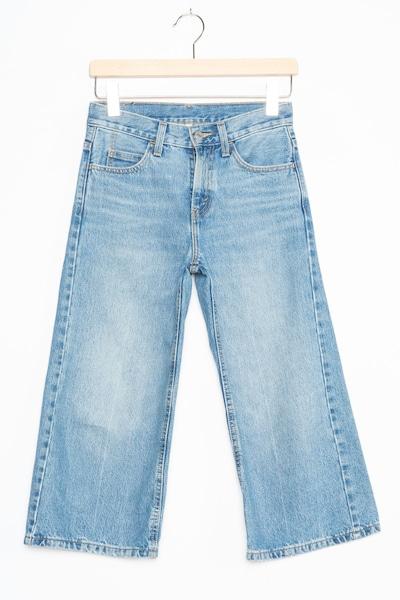 LEVI'S Hosenrock in S in hellblau, Produktansicht